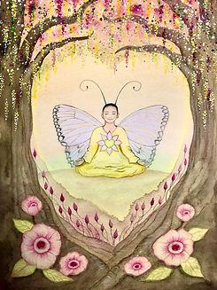Poet Aroma Yoga - Transformation juni 20