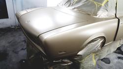 Fiat Auto body and pant Northidge