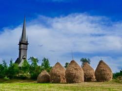 Wooden Church
