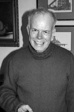 Paul, Champaign, 2007.