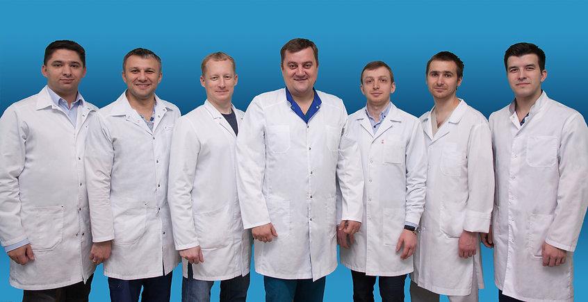 Центр сосудистой хирургии   Санкт-Петербург   Центр сосудистой хирургии