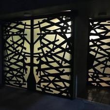 Diseño de Puerta