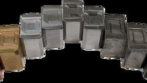 PECM Compatible Materials