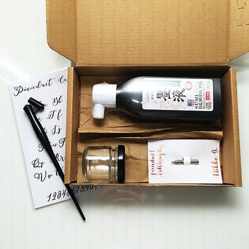 Beginner Modern Calligraphy Kit