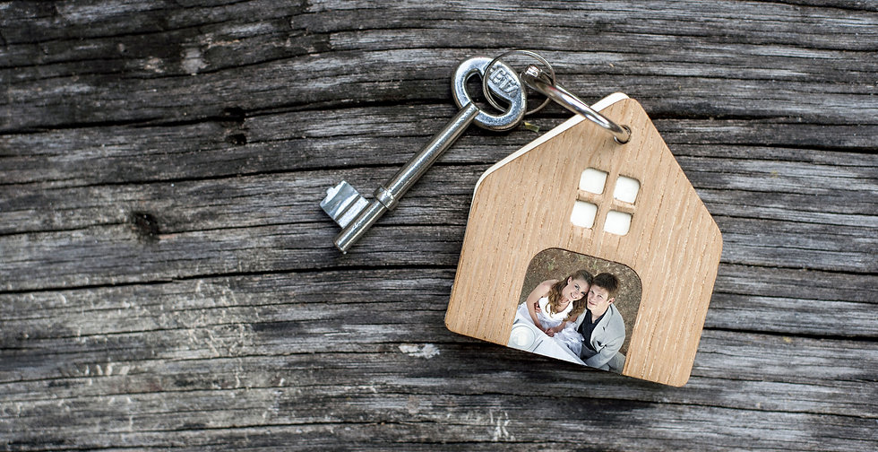 Wooden-house-picture-keyring..jpg