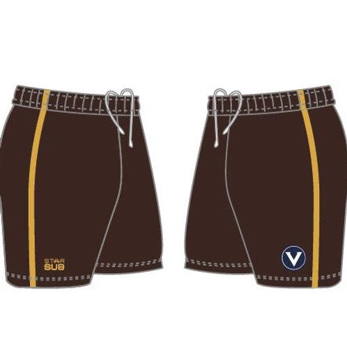 Men's Home/Away Shorts