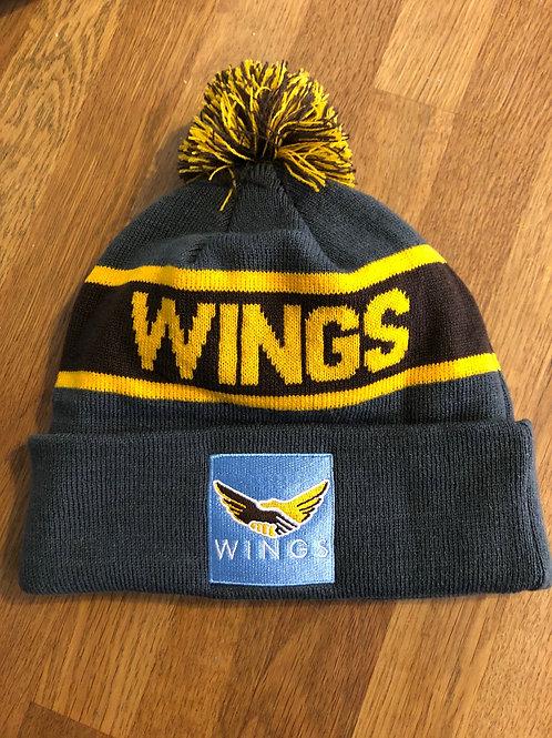 Wings Beanie