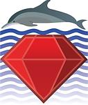 Redcliffe Gem Club Logo (Official - No T