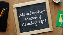 IFPE Membership Meeting