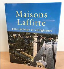 Livre, Maisons Laffitte