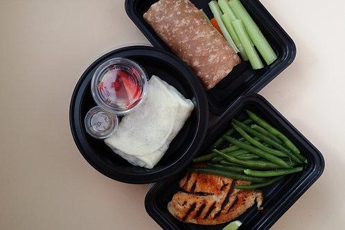 Large Meal Plan Jump Start 5 Day