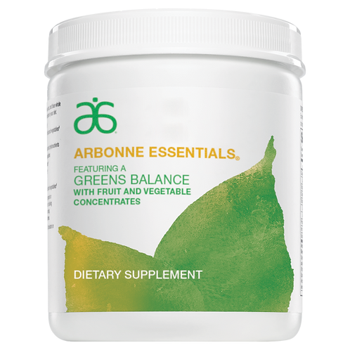 Greens Balance Arbonne Essentials®