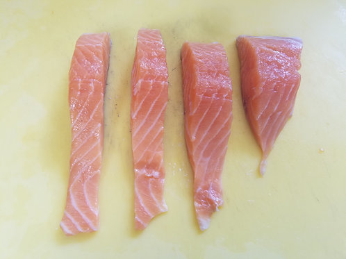 Salmon, Atlantic