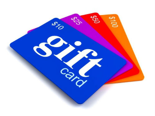 Simple Gift Card
