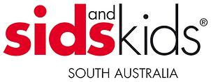 SIDS and Kids logo