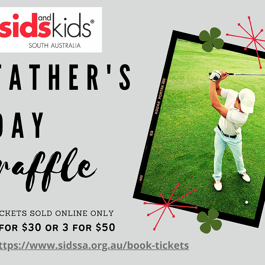Father's Day Online Raffle