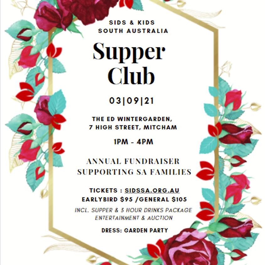Supper Club Event