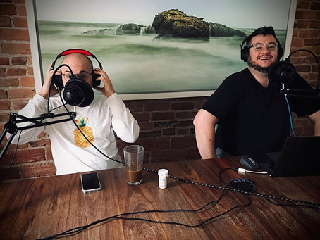 The Almost Ultimate Podcast Starter Guide 2020