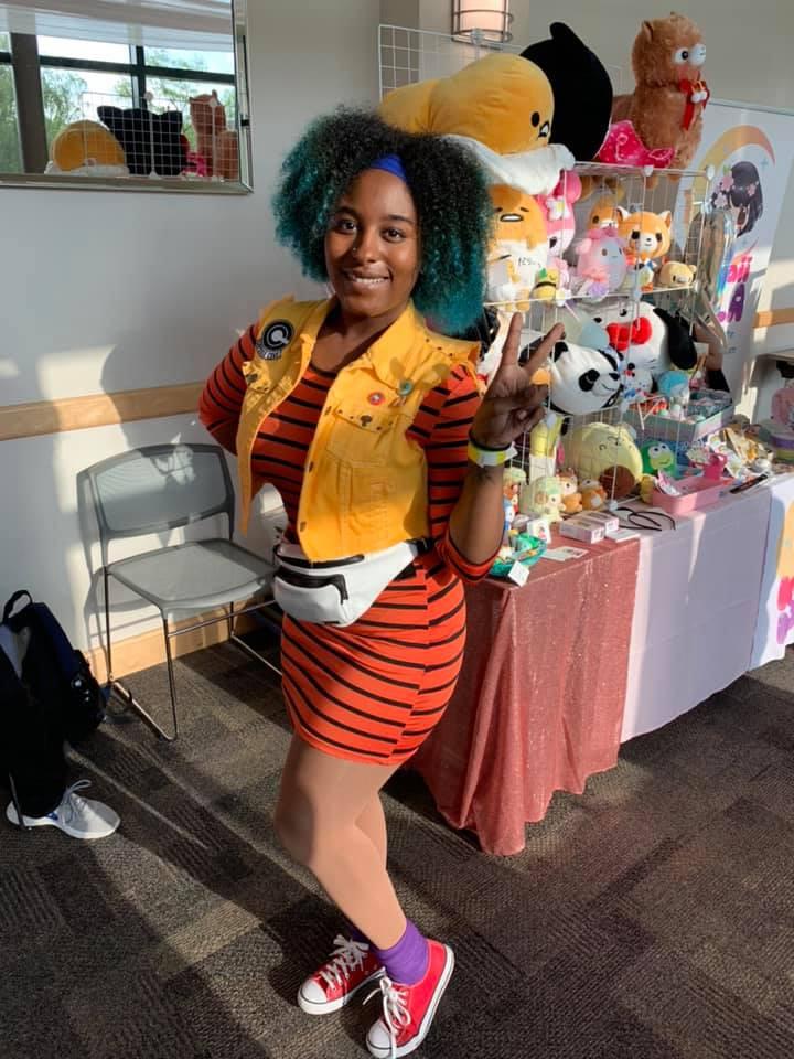 BLERDFEST! 2019: Cosplay
