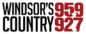Windsor's Country 959 Logo.png