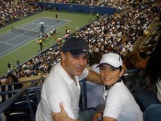 Jo, US Open