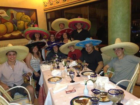 Family, Mexico