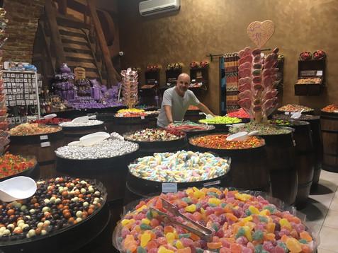 The Candy Bar, Split Croatia