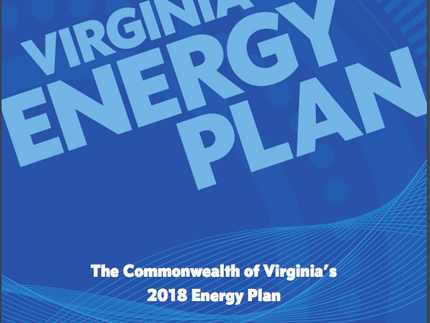 2018 Virginia Energy Plan
