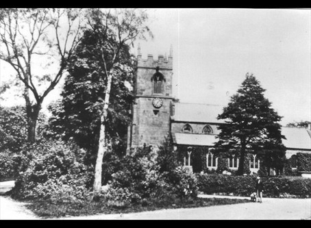 Mary's Gallery - Historical Photos