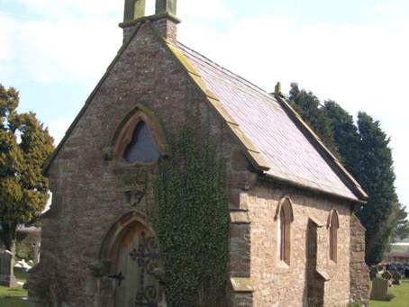 The Remote Chapel