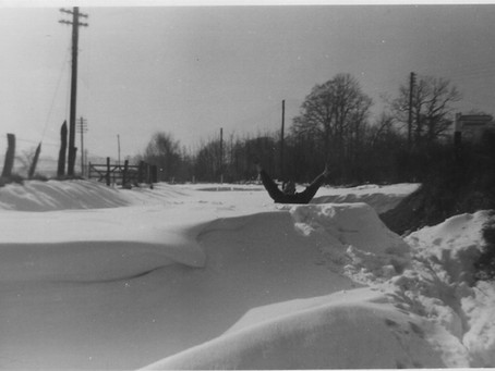 Big Snow if 1964