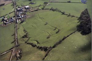 Local Medieval Earthworks Destroyed