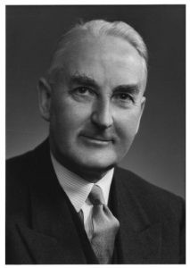John Rathborne (Jack) OBE, BSC