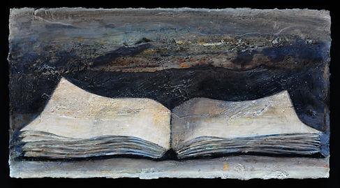 Book 2. 12x23cm. Acrylic,wax..jpg