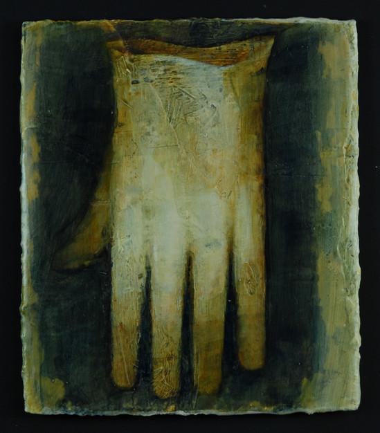 Glove 1.