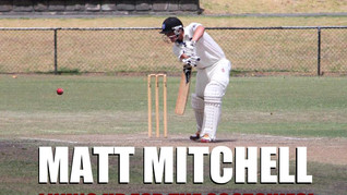 MITCHELL STAR SIGNING FOR SEASON 2017/18