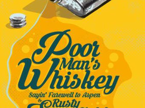 Rusty Stringfield and Poor Man's Whiskey @ The Auburn Event Center