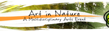 """Art in Nature, Sunday September 20, 2015 from 11am to 5pm, FREE """"This is truly one of the best"""