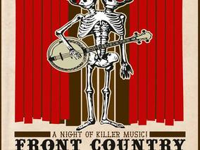 BOO! Killer Night of Bluegrass