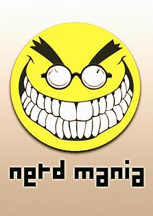 Logo NerdMania