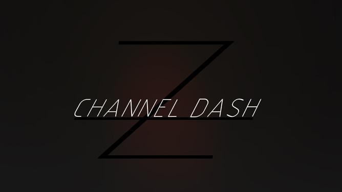 Logo Channel Dash Z