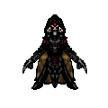 Pixel Art Persona 532