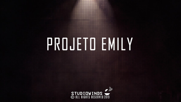 Logo Projeto Emily