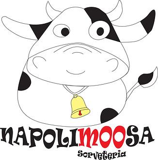 Napolimoosa Logo