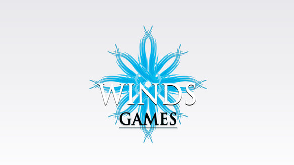 Logo Winds Games