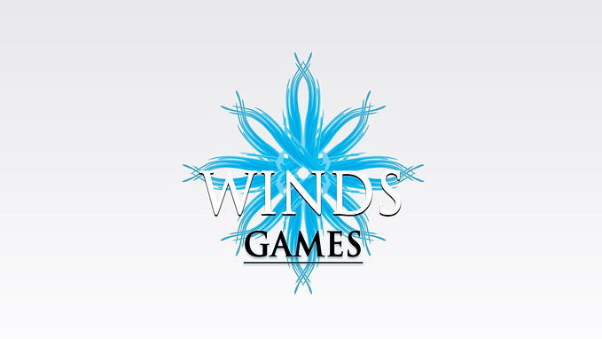 Logo Winds Games
