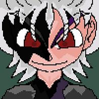 Pixel Art Persona 917
