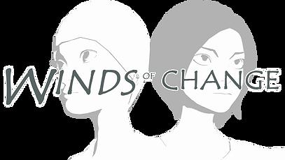 Logo Winds of Change