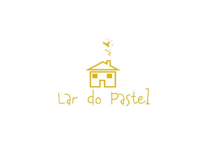 Logo Lar do Pastel