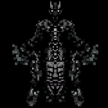Pixel Art Persona 866